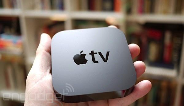 Apple TV revamp coming in June with Siri and App Store http://t.co/N8PyG089ei http://t.co/N4uVBd8SXE