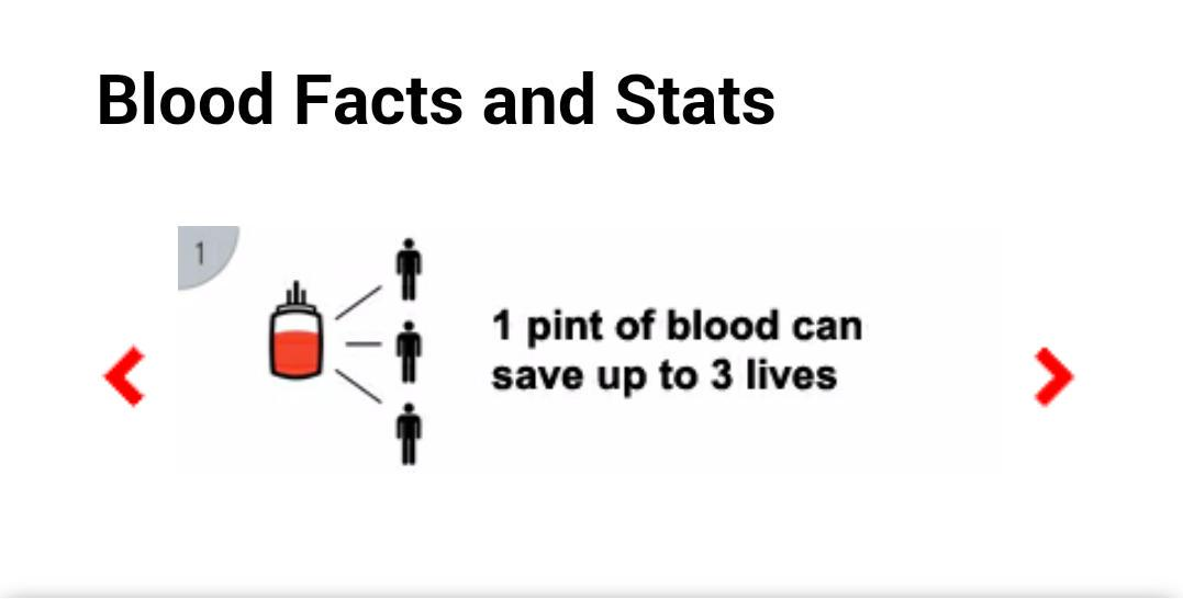 PSA: Donating blood and platelets saves lives. Be a hero. Donate today: http://t.co/ClEvJPxB4z #RedCrossHeroes http://t.co/viiigoxvbc
