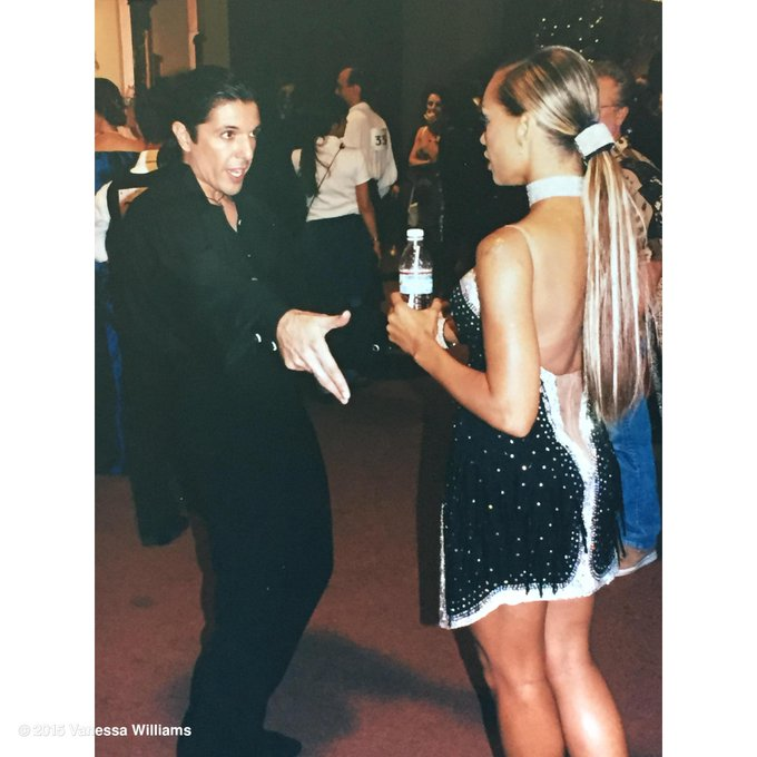With master #RickValenzuela in Dance with Me '98 #FBF http://t.co/IW2Lp5bxzS