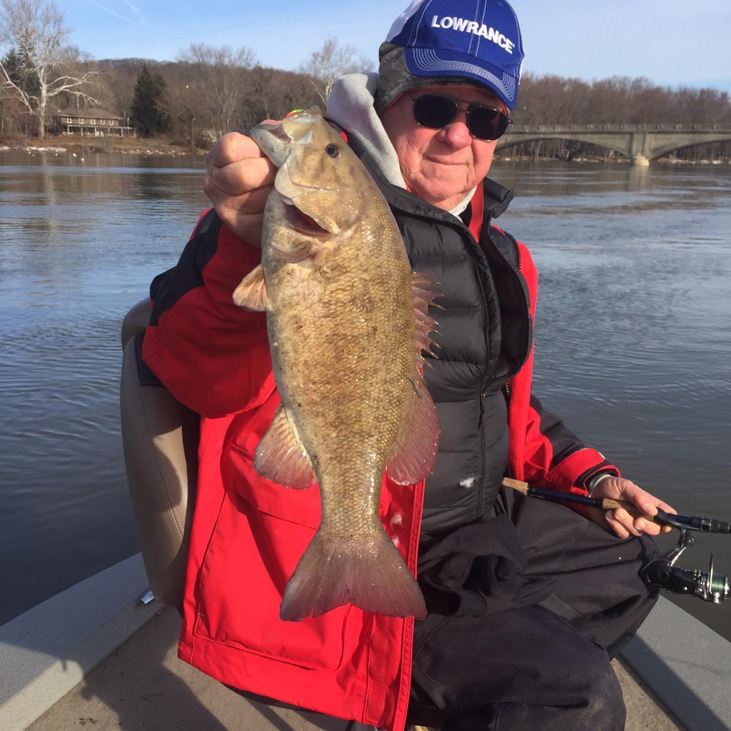 Ken penrod ken penrod twitter for Ken penrod fishing report