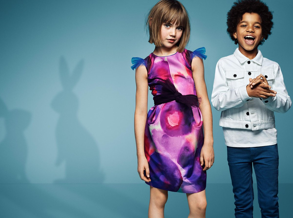 d241b1055 new burberry childrenswear for s s15 featuring runway miniatures for boys  and girls