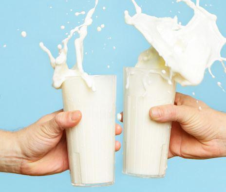 Harvard: il latte aumenta il rischio di cancro
