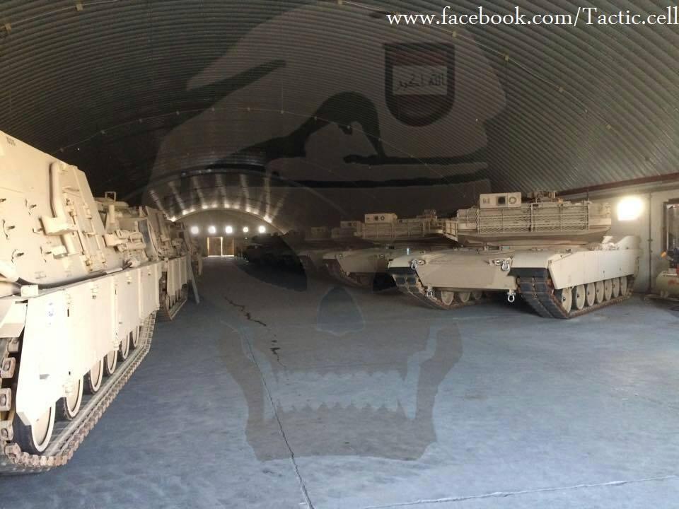 صفقات دبابات Abrams للعراق  - صفحة 4 CAkOYgSWoAAanZS