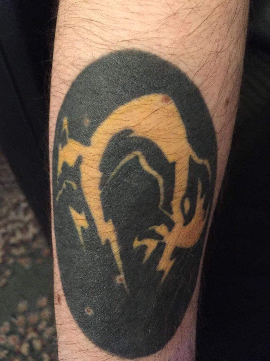 #kojimaproductions will never die!!! i have this on my arm forever. @Kojima_Hideo #SilentHills