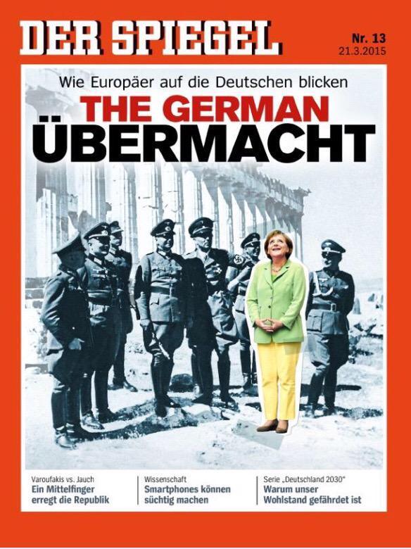 Der Spiegel No 11 2015