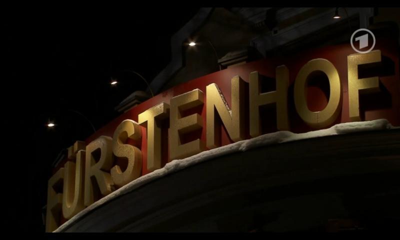 Bichelheim hotel fürstenhof