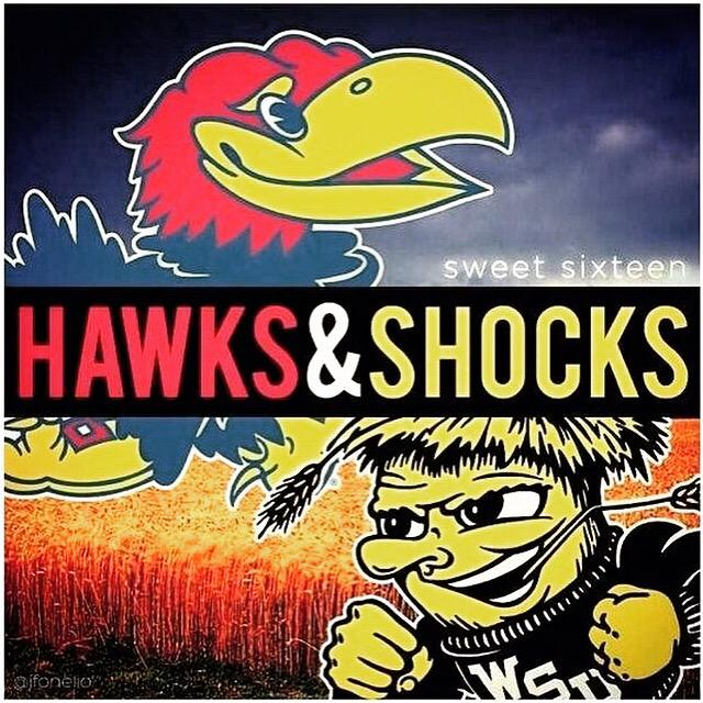 Can't wait for Sunday! Go #Shockers! http://t.co/ur1h28SRsy