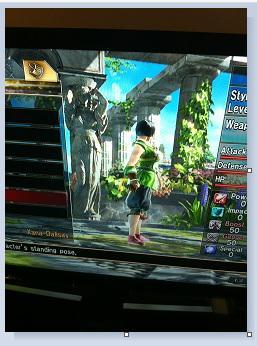 Tekken 7 Xana Dalisay - Page 2 CAkqTh-U8AAbQ93