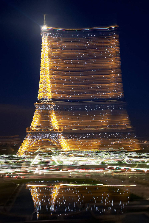 ------* SIEMPRE NOS QUEDARA PARIS *------ CAkrUysWgAA6rWR