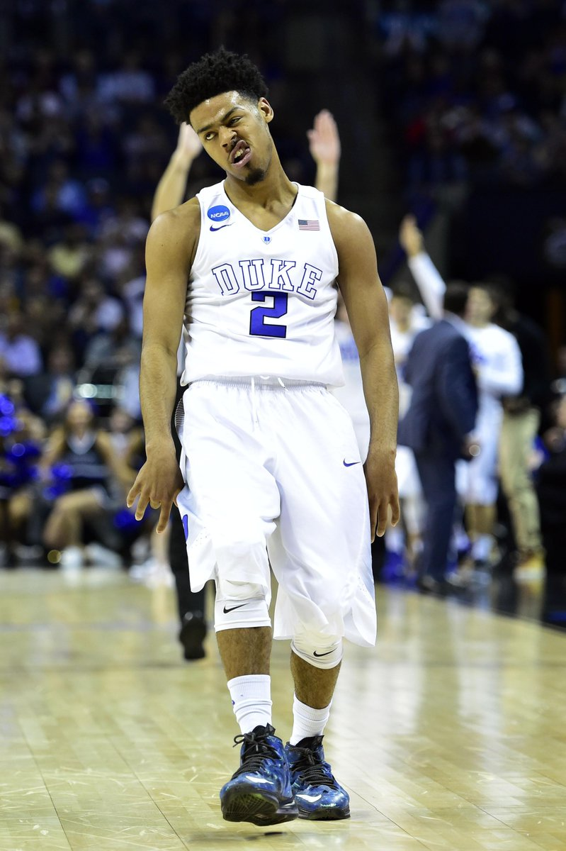This picture of Quinn Cook needs to be seen by everyone immediately. (via @USATODAYsports) http://t.co/nvwbF6GXab