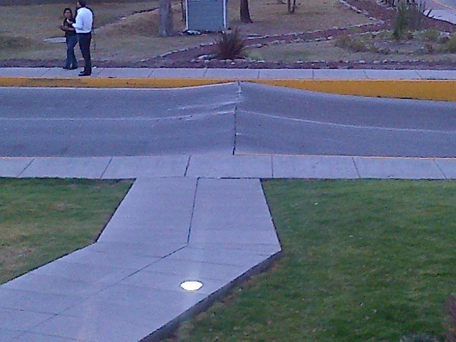 Reporte (Otros) en Puebla, México