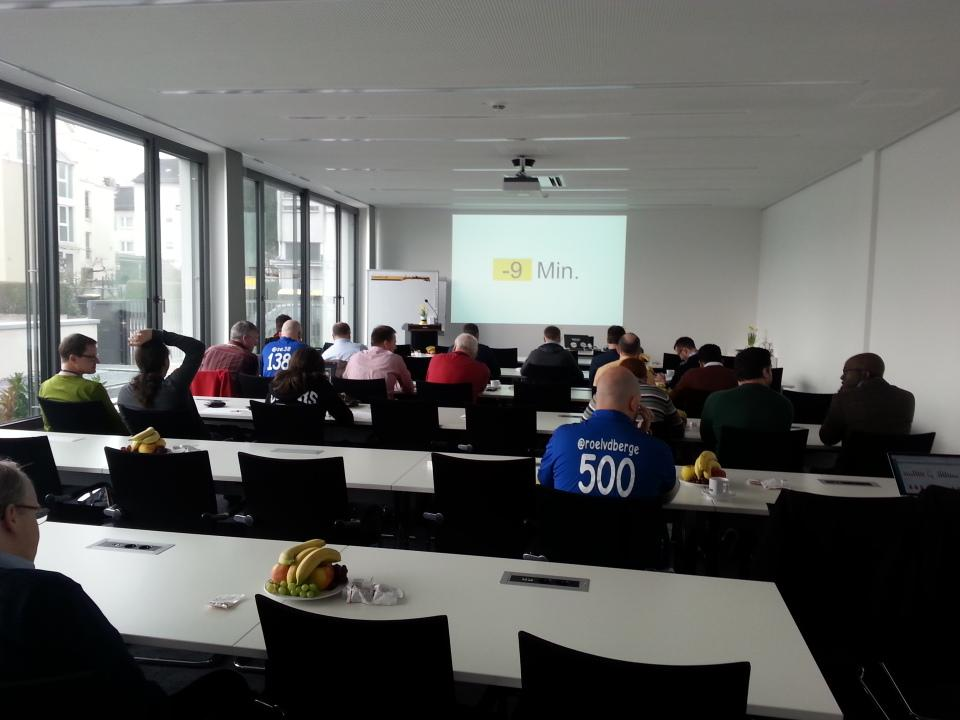 9 min left ... Countdown at #sitfra http://t.co/rc0e5Gy2jW