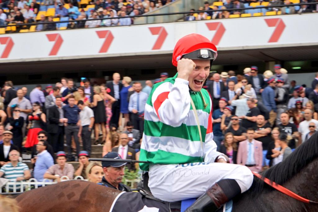 Group 1 #GeorgeRyder @rosehillgardens winners, Japan's Real Impact with @mcacajamez http://t.co/icA8NNDfM2