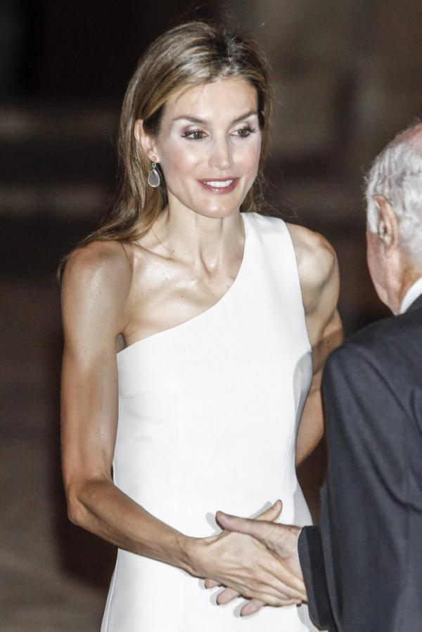 Vadín Na Twitteri Imágenes Exclusivas De La Reina Letizia