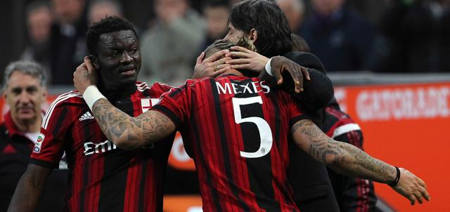 Milan-Sampdoria Live su RojaDirecta: info diretta tv streaming oggi 12 aprile posticipo Serie A