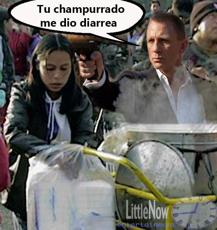 #JamesBondEstaEnMexico http://t.co/N9DjnNqCw4