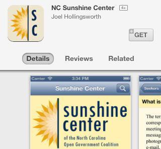 There's an app for #SunshineLaws! Thanks for sharing @jonesjd! https://t.co/yuUbzeNbV7 #TABJonFOIA http://t.co/RlsKWNKYcp