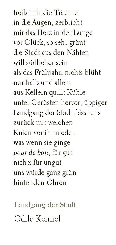 Dtv Verlag On Twitter Zum Welttag Der Poesie Moderne