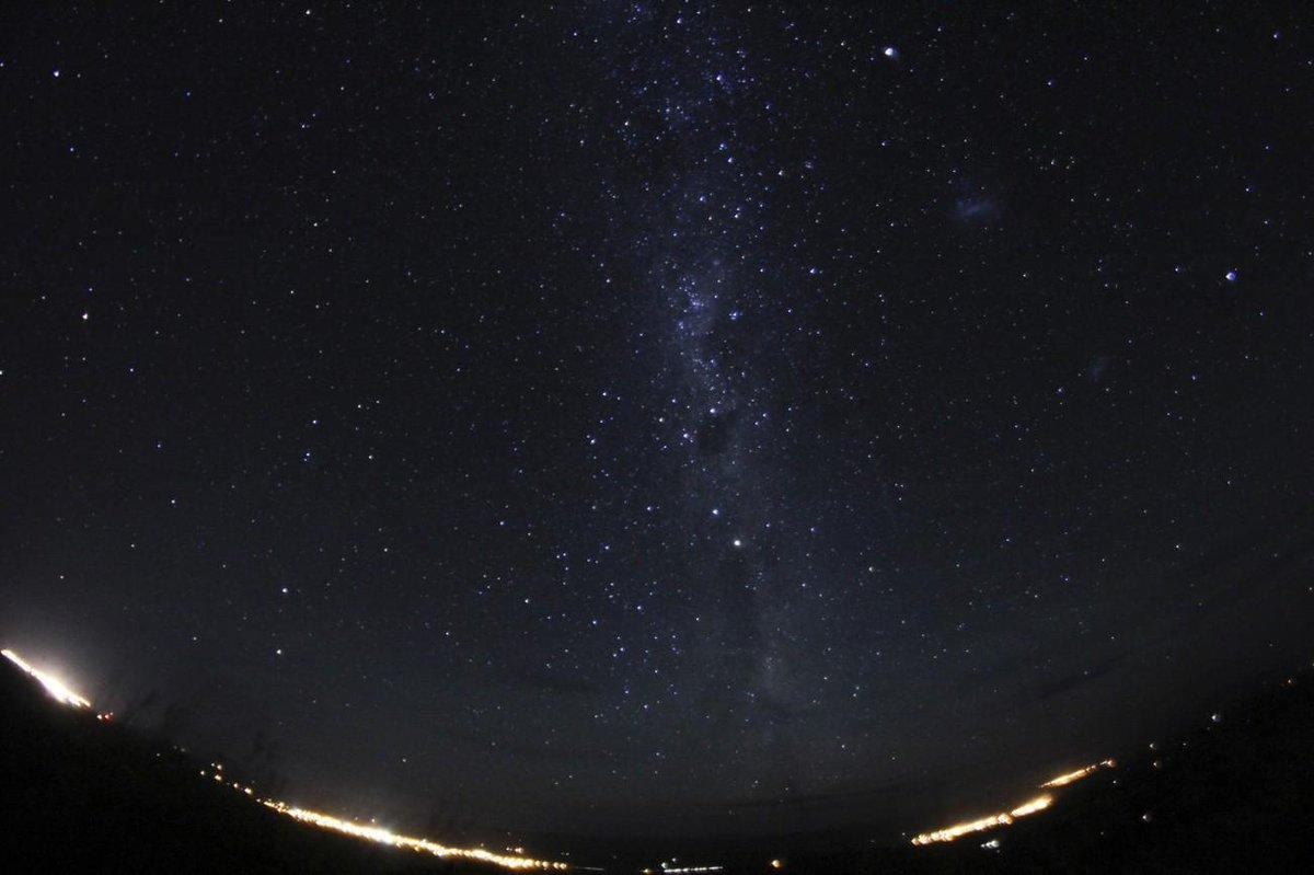 мало звезд на небе картинки параметр может