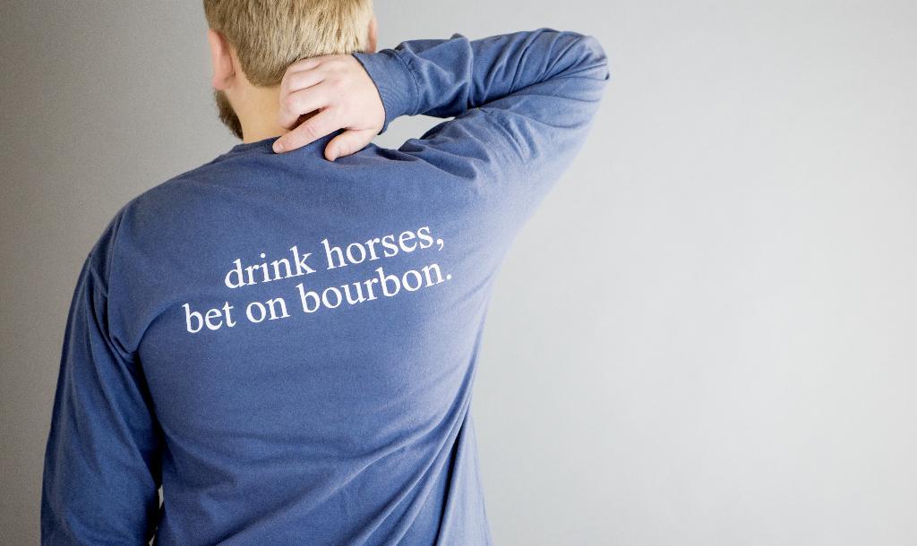 Drink horses bet on bourbon online betting agencies in australia