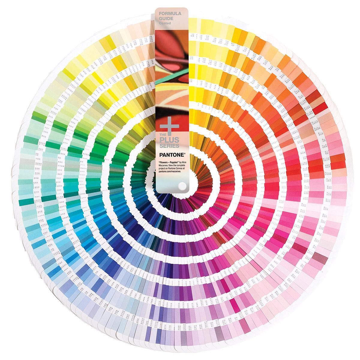 Cuscini Pantone.Pantone On Twitter Happy Internationalcolourday How Does Color
