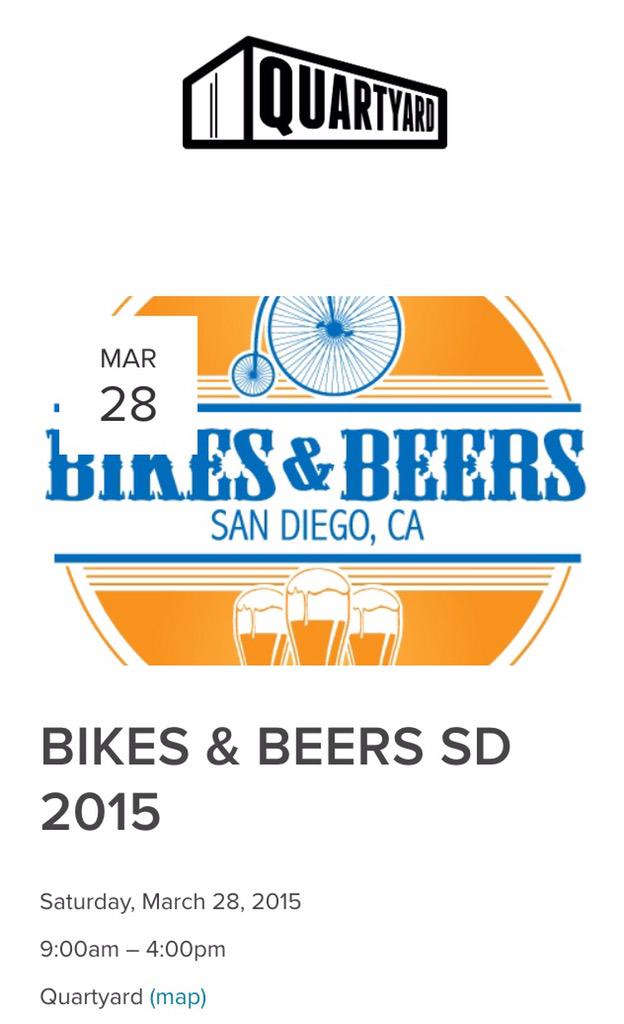Bikes And Beers Sd Embedded image permalink