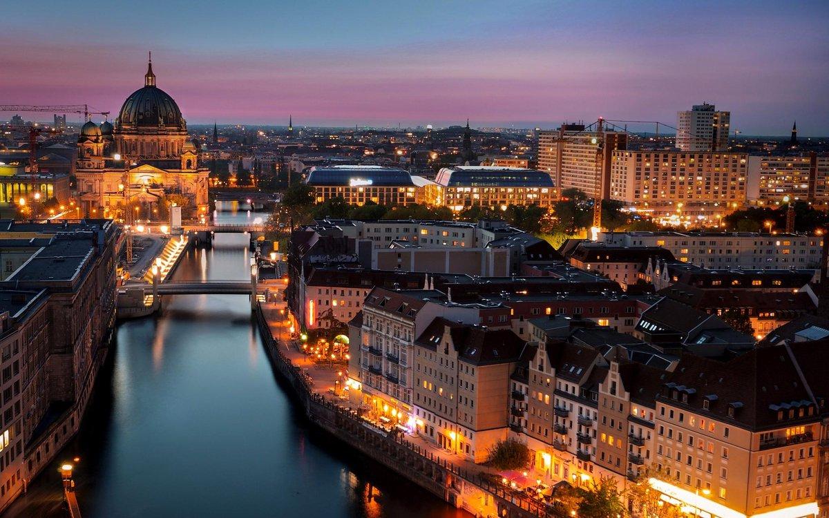 #BerlinerDom, #Berlin #Deutschland #Gemany | #i2x #bdd #travel #tourism #architecture... https://t.co/8it3JLeIi5 http://t.co/cTseJjHDJl