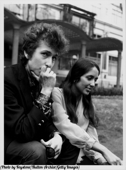 History In Pictures On Twitter Bob Dylan And Joan Baez 1965 Http T Co Ol7zbdmspz