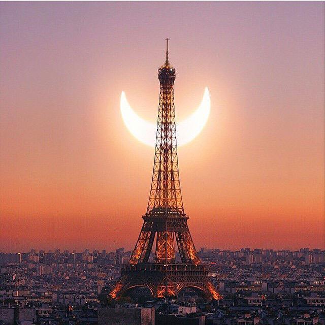 ------* SIEMPRE NOS QUEDARA PARIS *------ CApfSBwXIAEKKO8