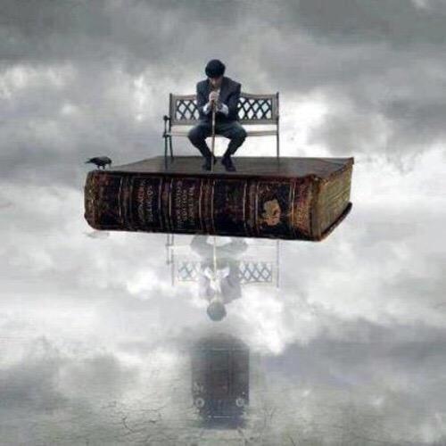 La magia en un libro CAqAbW2WEAAYhER