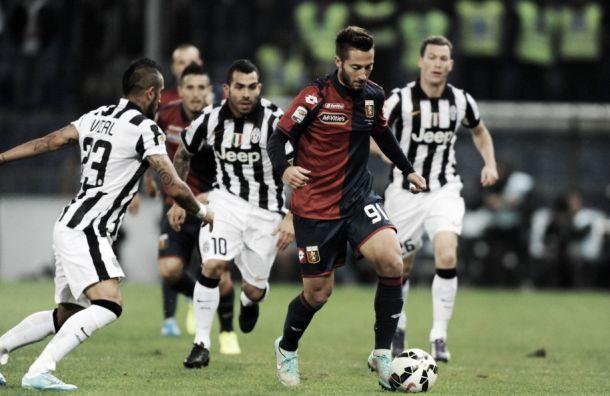 Rojadirecta Juventus-Genoa Streaming Sampdoria-Inter, info orari partita diretta tv Serie A oggi domenica 22 marzo 2015