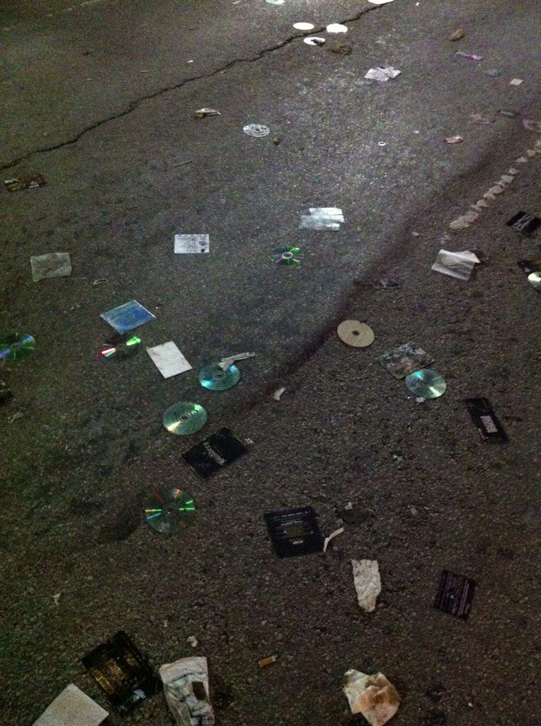 Austin - the place where your mixtape go to die http://t.co/gjZajJh3vs
