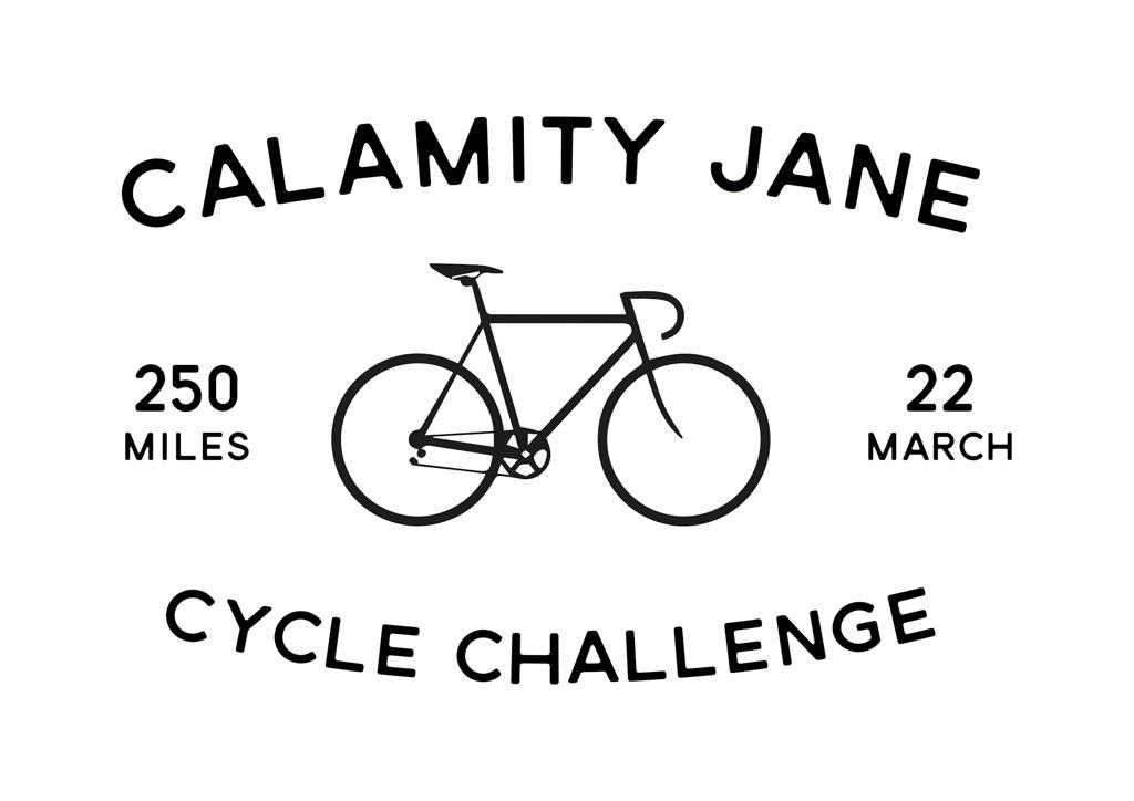 The day has arrived!! Follow us here for updates good and bad. Donate here for www.hopeforjustice/calamityjane