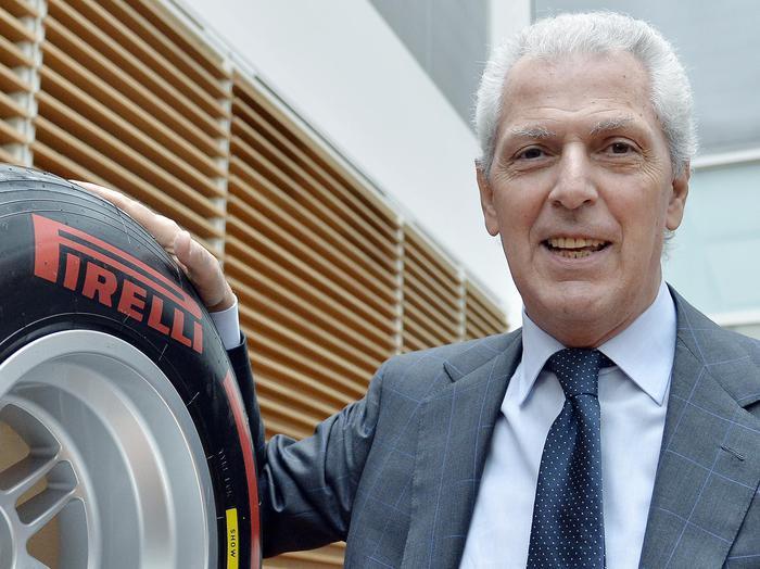 Tronchetti Provera vende la Pirelli ai cinesi della ChemChina