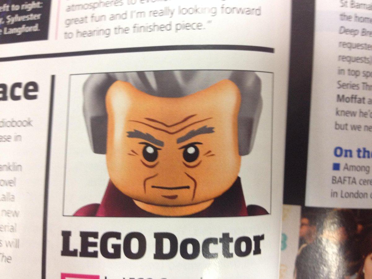[Lego] Doctor Who sur CUUSOO - Page 2 CAtGQB0WwAA9Aul