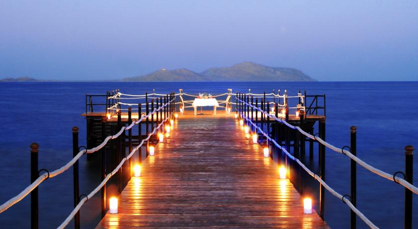 Terremoto oggi Egitto sentito al Experience Sea Breeze Resort di Sharm El-Sheikh