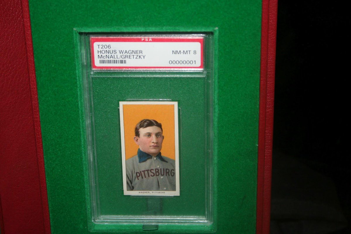 Baseball Hall On Twitter Onthisday 1991 1910 Honus Wagner