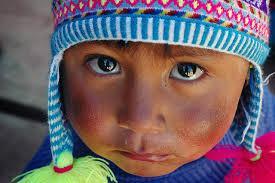 We Teach Ama Sua , do not steal  Ama Kjella , do not be lazy  Ama llulla , do not lie I want #MarParaBolivia http://t.co/NpsicrQVOO