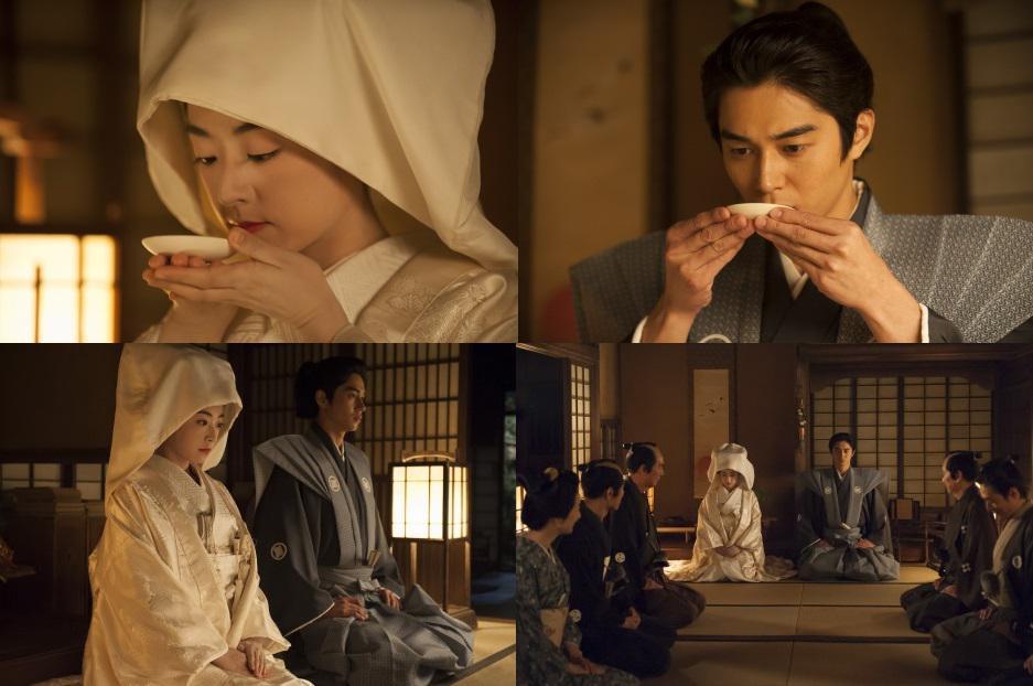 are mao inoue and jun matsumoto married