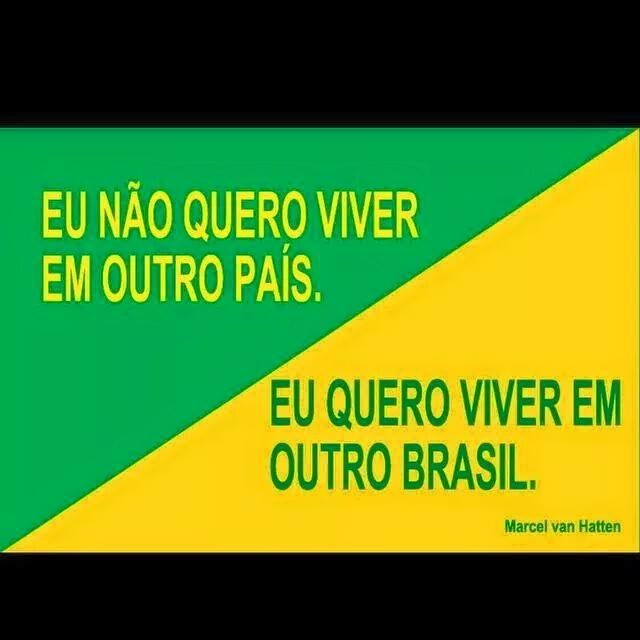 """""""@Meu_Rumo: #EiDilmaPedePraSair @svictorino @br45ilnocorrupt http://t.co/GyT8m8hz8H""""Teremos q construir.#DilmaPedePraSair"""