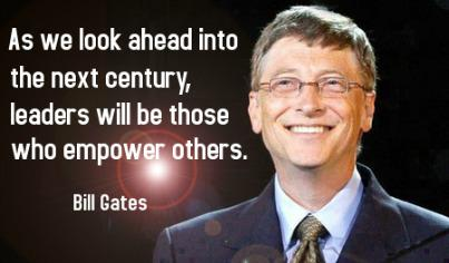 Are you empowering others? http://t.co/2QZY5s88DZ