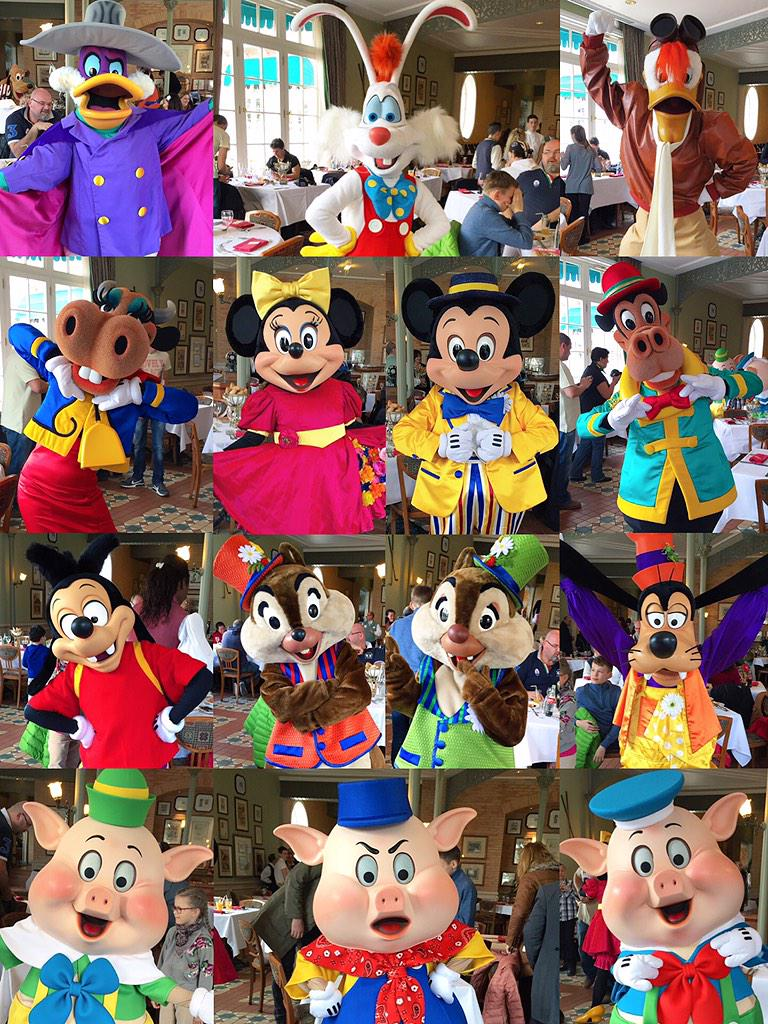 Brunch domenicale al Disneyland Hotel - Pagina 5 CAvH9fsWwAAlaZV