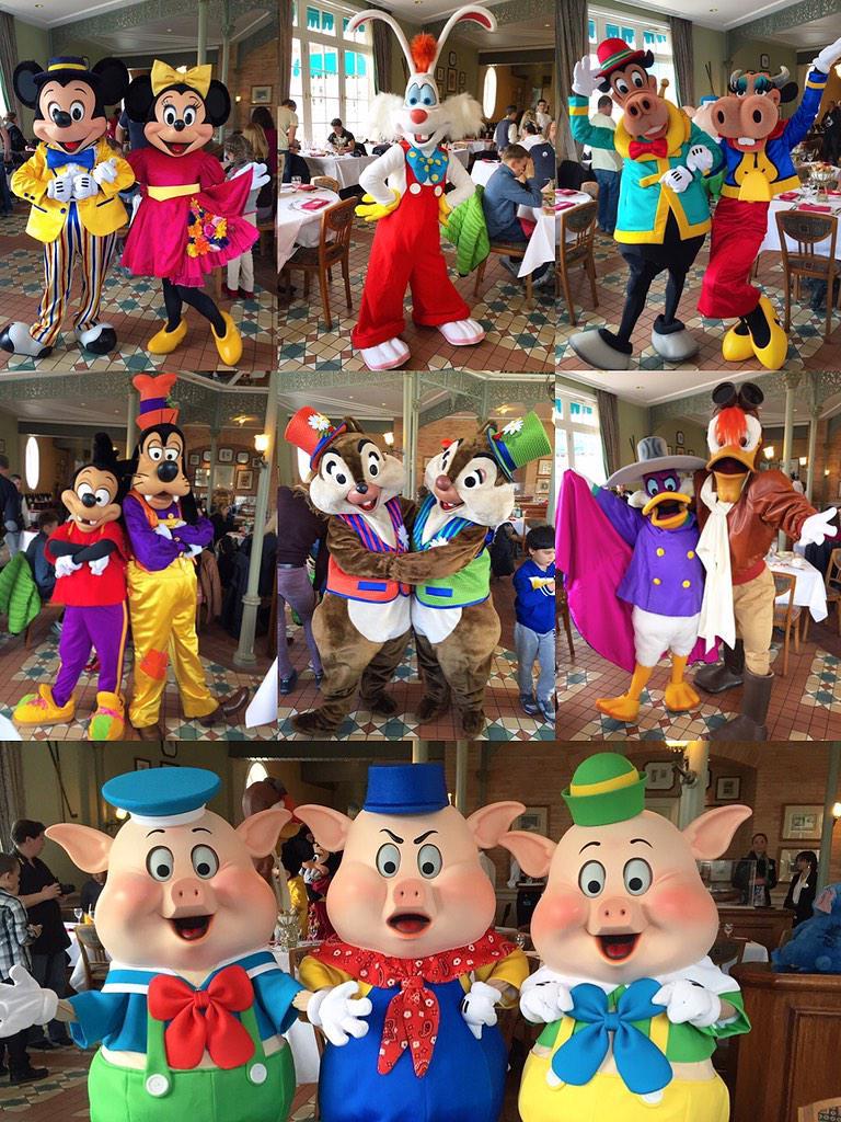 Brunch domenicale al Disneyland Hotel - Pagina 5 CAvH9opWYAEOmay