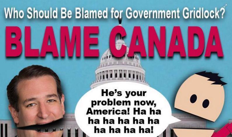 Political Clown Show  CAvd_0FUIAA0vE4
