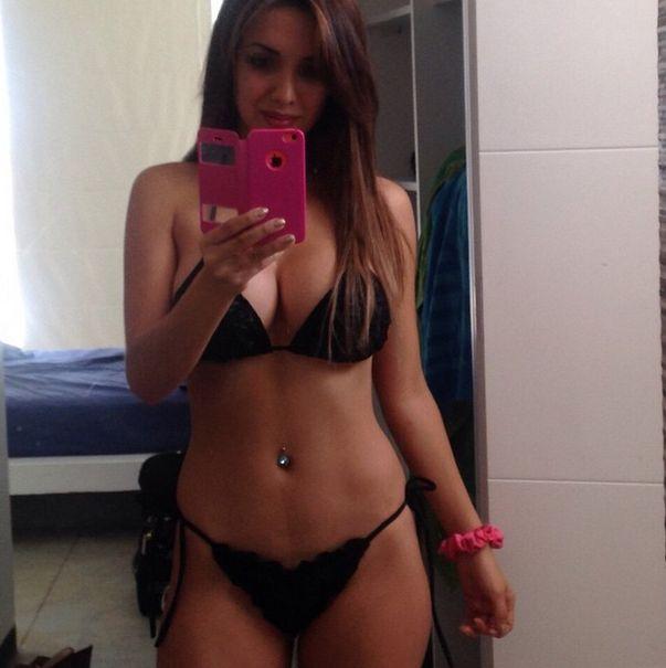 pre nudity teen
