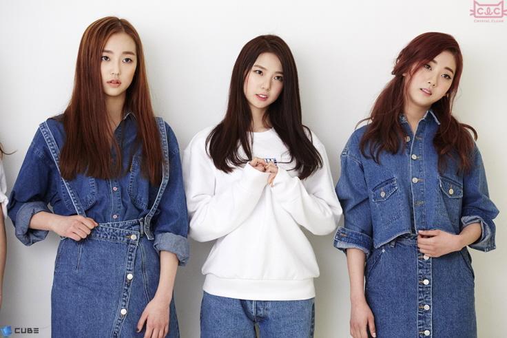 Seungyeon Clc Photoshoot