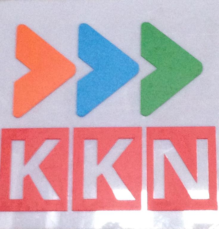 """KKN"" is the news channel! CAxviSBU0AAUE5H"