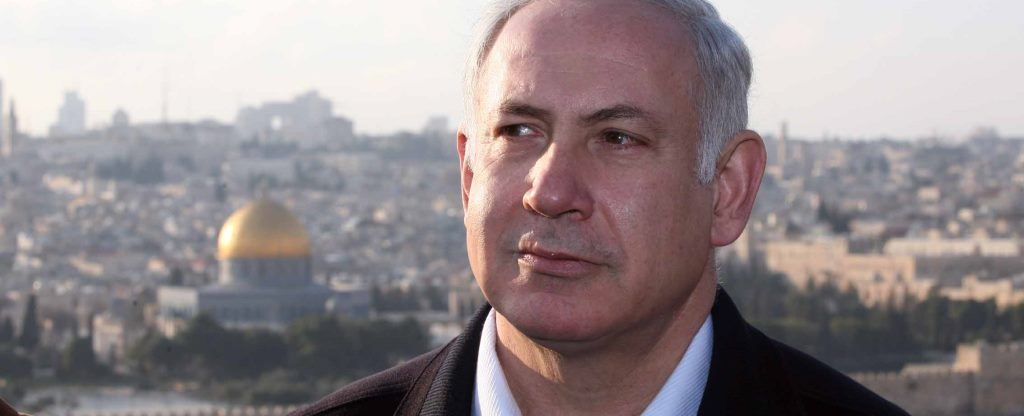 Benjamin Netanyahu forms majority Israeli government