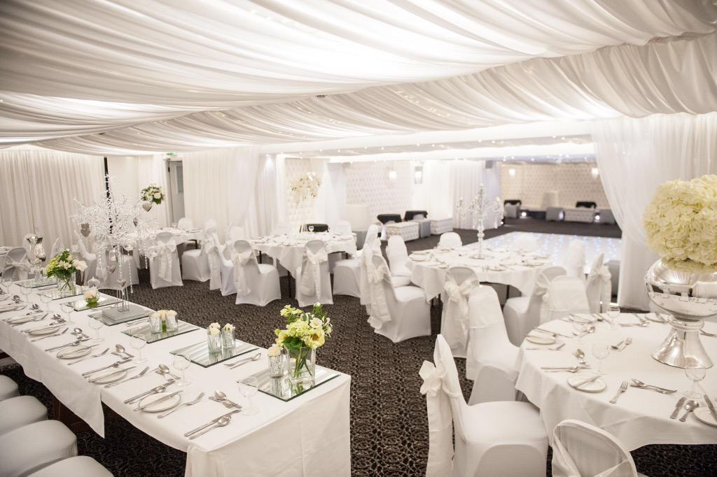 Pavilion On The Prom On Twitter Blackpool Wedding Event Venue