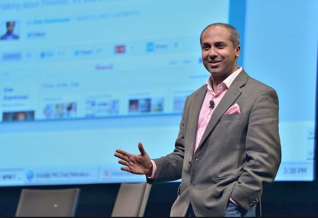 TODAY, '@Sree on the Digital Best Practices' - Livestream 1p ET: http://t.co/Up3apqxtbW * @fiu Miami #sjmchearst #sm http://t.co/einzVw9p3p
